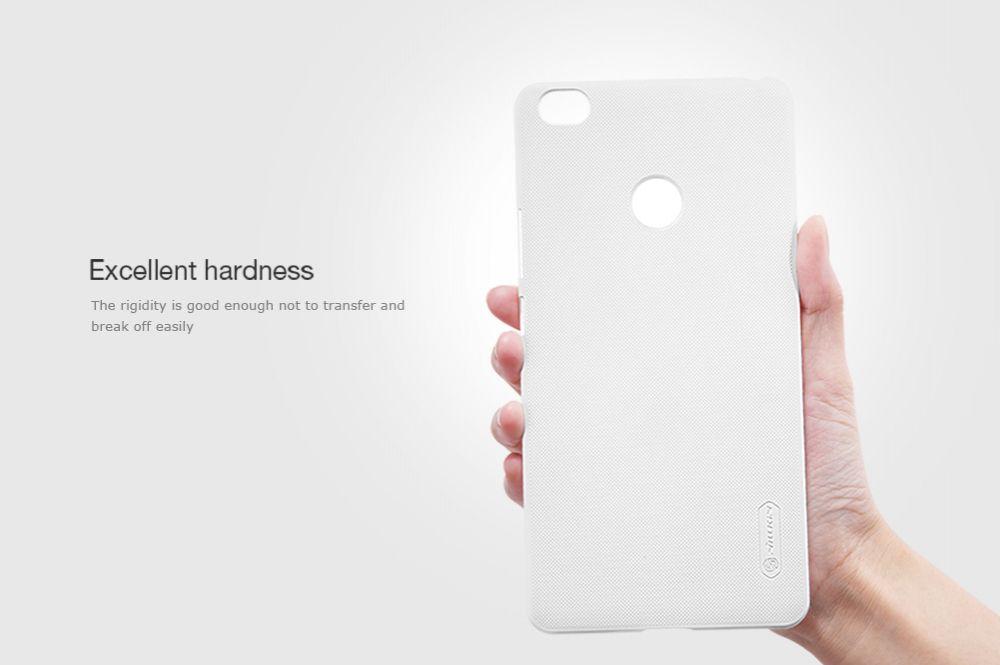 Xiaomi Mi Max vāciņš melns