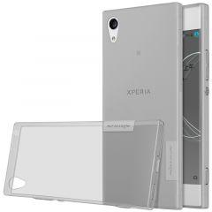 Sony Xperia XA1 vāciņš TPU  Xperia XA1
