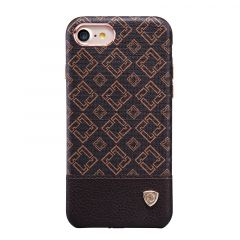 iPhone 7 case brown
