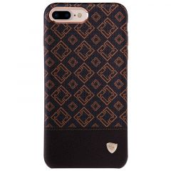 iPhone 7 Plus case brown