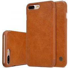 iPhone iPhone 7 Plus maciņš Nillkin Qin Leather  iPhone 7 Plus