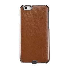 iPhone 6/6S case brown