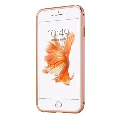 iPhone 6 Plus skal rosa