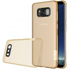Galaxy S8 Plus vāciņš TPU  Galaxy S8 Plus