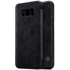 Galaxy S8 Plus maciņš Qin Leather  Galaxy S8 Plus