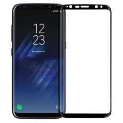 Samsung Galaxy S8 Plus telefona aizsargstikls 3D CP+MAX Tempered Glass Galaxy S8 Plus