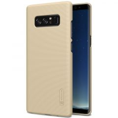 Samsung Galaxy Note 8 dėklas auksinis Super Frosted Shield