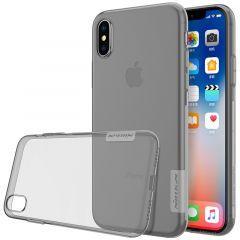 iPhone iPhone X vāciņš Nillkin TPU  iPhone X