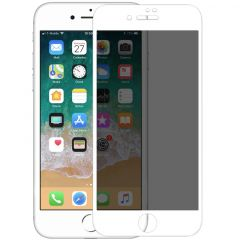 iPhone iPhone 8 skärmskydd Nillkin 3D AP+MAX Tempered Glass iPhone 8