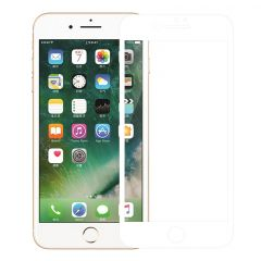 iPhone iPhone 8 skärmskydd Nillkin 3D CP+MAX Tempered Glass iPhone 8
