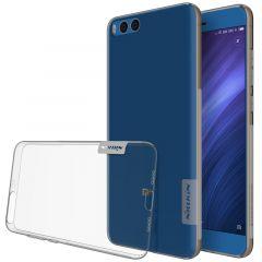 Xiaomi Mi Note 3 vāciņš TPU  Xiaomi Mi Note 3