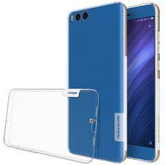 Xiaomi Mi Note 3 telefoni ümbris TPU  Xiaomi Mi Note 3