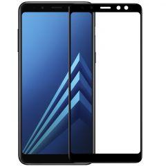 Galaxy A8 Plus защитное стекло Nillkin 3D CP+MAX Tempered Glass Galaxy A8 Plus