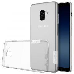 Galaxy A8 Plus vāciņš Nillkin TPU  Galaxy A8 Plus
