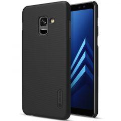 Galaxy A8 Plus vāciņš Nillkin Super Frosted Shield  Galaxy A8 Plus