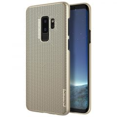Galaxy S Galaxy S9 Plus case golden Air