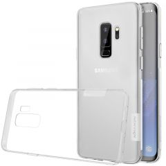 Samsung Galaxy S9 Plus vāciņš TPU  Galaxy S9 Plus