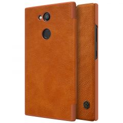 Sony Xperia L2 kaaned Qin Leather  Sony Xperia L2