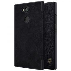 Sony Xperia L2 telefona maciņš Qin Leather  Sony Xperia L2