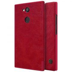 Sony Xperia L2 telefoni ümbris Qin Leather  Sony Xperia L2