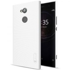 Sony Xperia XA2 Ultra vāciņš Super Frosted Shield  Sony Xperia XA2 Ultra