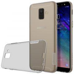 Galaxy A6 Plus (2018) vāciņš Nillkin TPU  Galaxy A6 Plus (2018)