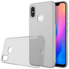 Mi Mi 8 vāciņš TPU  Xiaomi Mi 8