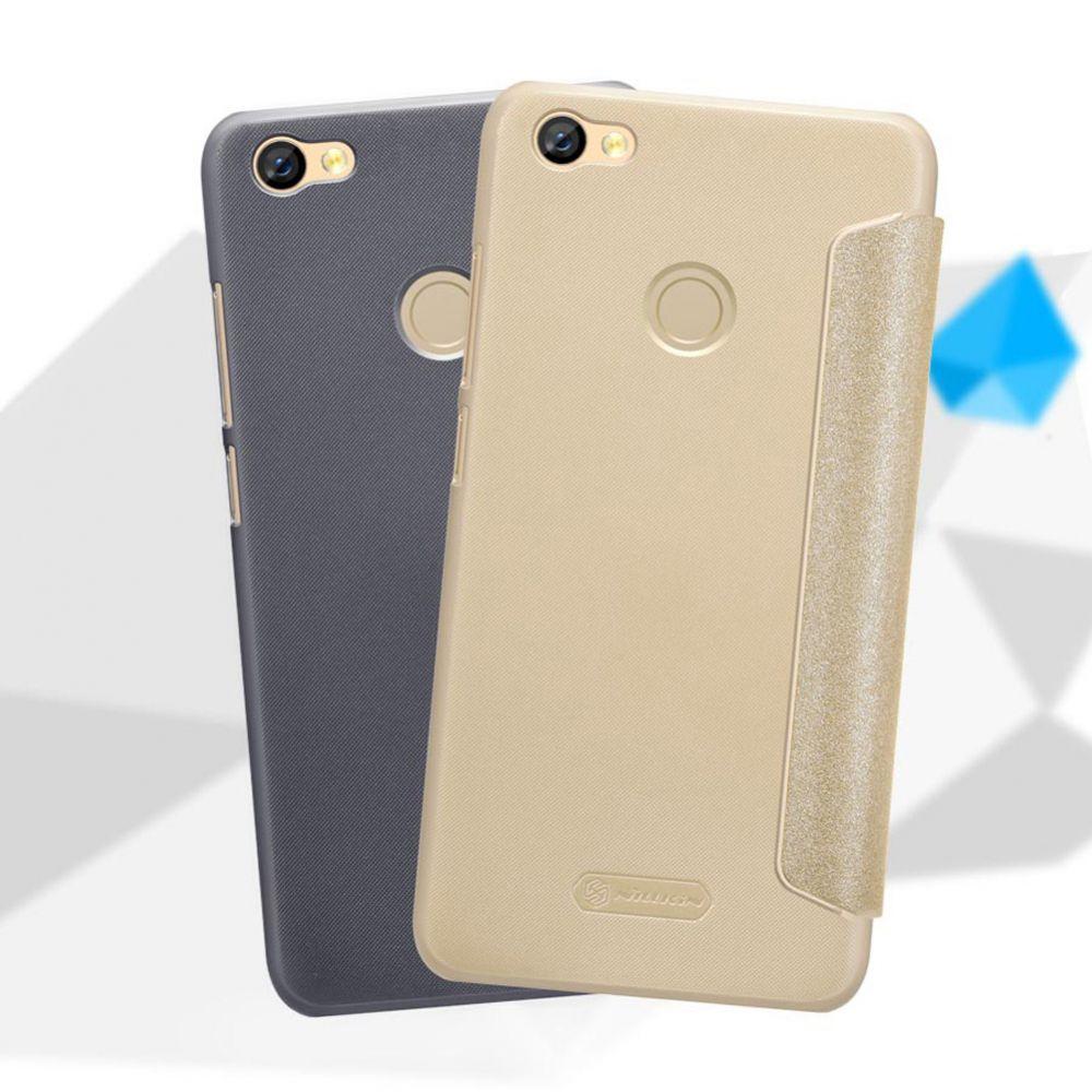 Xiaomi RedMi Note 5A Prime ümbris hall