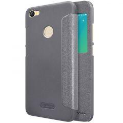 Xiaomi RedMi Note 5A Prime telefona maciņš Sparkle Leather  Xiaomi Redmi Note 5A Prime