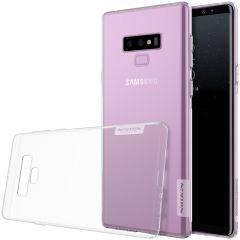 Galaxy Note Galaxy Note 9 vāciņš TPU  Samsung Galaxy Note 9