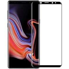 Samsung Galaxy Note 9 telefona aizsargstikls 3D DS+MAX Tempered Glass Samsung Galaxy Note 9