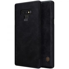 Samsung Galaxy Note 9 telefona maciņš Qin Leather  Samsung Galaxy Note 9