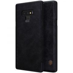 Galaxy Note Galaxy Note 9 maciņš Qin Leather  Samsung Galaxy Note 9