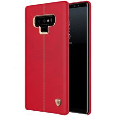 Samsung Galaxy Note 9 telefona vāciņš Englon Leather  Samsung Galaxy Note 9