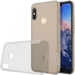 Apple iPhone XS Max TPU  Xiaomi Redmi 6 Pro / Mi A2 Lite