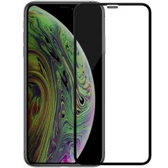 iPhone iPhone XS skärmskydd Nillkin XD CP+MAX Tempered Glass iPhone 11 Pro Copy