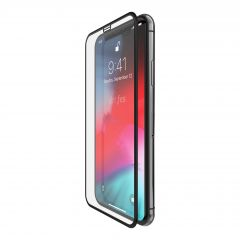 iPhone iPhone XS skärmskydd DOTFES E03 3D Full Coverage Tempered Glass iPhone XS