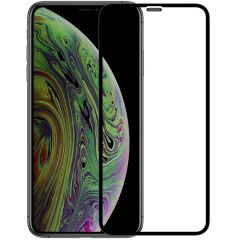 iPhone iPhone XS skärmskydd Nillkin 3D CP+MAX Tempered Glass iPhone XS