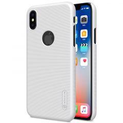 iPhone iPhone XS vāciņš Nillkin Super Frosted Shield  iPhone XS