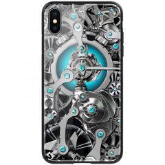 iPhone iPhone XS vāciņš Nillkin Spacetime  iPhone XS