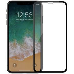 iPhone iPhone XS Max защитное стекло Nillkin XD CP+MAX Tempered Glass iPhone XS Max