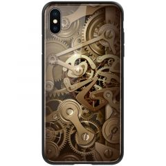 iPhone iPhone XS Max vāciņš Nillkin Gear  iPhone XS Max