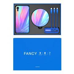 iPhone iPhone XR vāciņš Nillkin Fancy Gift Set iPhone XR