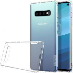 Galaxy S10 skal Nillkin TPU  Galaxy S10