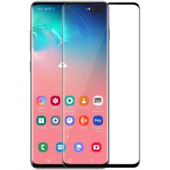 Samsung Galaxy S10 Plus kaitseklaas 3D CP+MAX Tempered Glass Samsung Galaxy S10 Plus