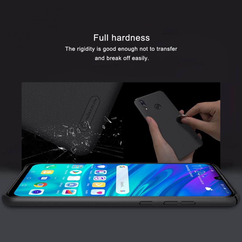 Huawei P Smart Maciņš Balts Telefonam