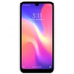 Xiaomi Mi Play telefona vāciņš balts