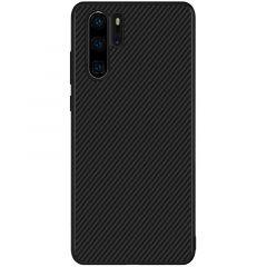 P30 Pro maciņš Synthetic Fiber  Huawei P30 PRO