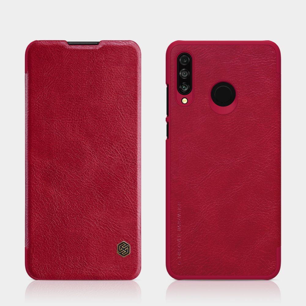 Huawei P30 Lite ümbris must