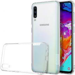 Galaxy A70 vāciņš Nillkin TPU  Galaxy A70